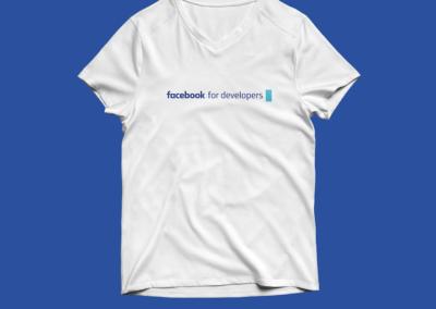 FB for Dev Tshirt