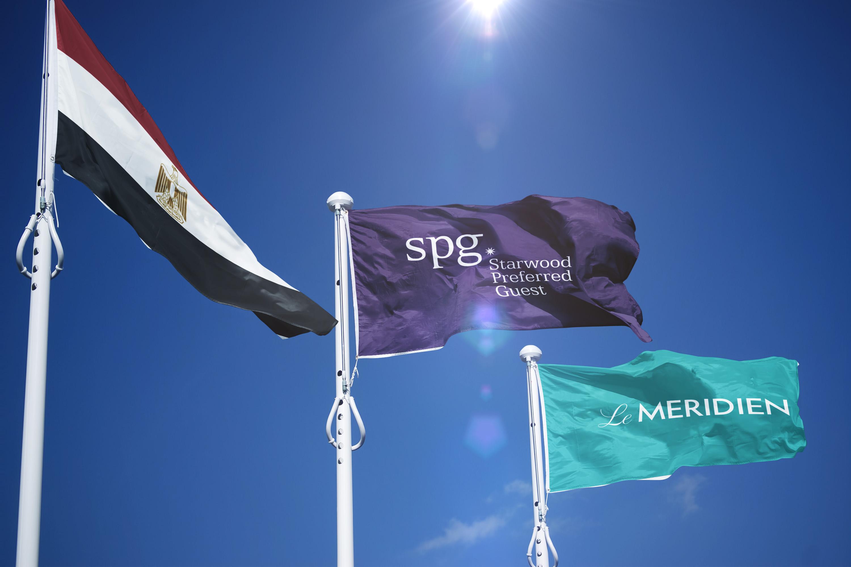 Meridien Flag
