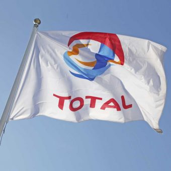 total flag